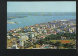 LOURENCO MAROUES - Mozambique