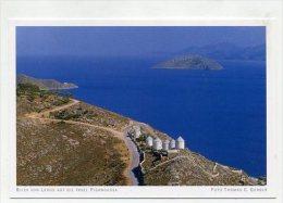 GREECE - AK 182469 Blick Von Leros Auf Die Insel Piganoussa - Grecia