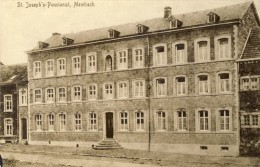 Membach - St. Joseph's Pensionat - Carte Photo ( Voir Verso ) - Baelen