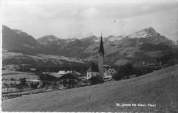 CP.   ST.  JAKOB  IM  HAUS - Austria