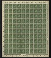 D.R.Bogen,Nr.187,DZ Ba Feld 96,xx (M2) - Deutschland