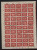 D.R.Bogen,Nr.195 (M2) - Deutschland