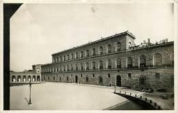 FIRENZE. BELLA PROSPETTIVA DI PALAZZO PITTI. CARTOLINA DEL 1942 - Firenze (Florence)