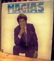 33 TOURS VINYLE NEUF 1983 ENRICO MACIAS TANT QU'IL Y AURA DES CLOWNS JE PORTE BONHEUR IL TE FAUDRA DU COURAGE COMME UN R - Musicals