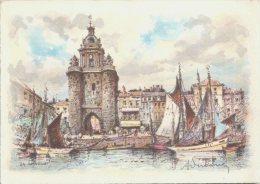 LE  ROCHELLE     /LOT / 936 - Barday
