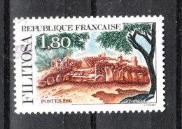 Francia    -   1986.  Sito Archeologico Di Filitosa  ( Corsica ).  Archaeological Site Of Filitosa (Corsica). - Archaeology
