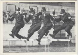 Jumping Policemen : 'Your Drink Sir'  - England - Politie-Rijkswacht