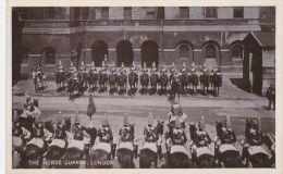 THE HORSE GUARDS, LONDON - Otros