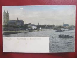 AK MAGDEBURG Ca.1900   //  D*10226 - Magdeburg