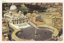 Italia--Roma--Piazza San Pietro - Vaticano (Ciudad Del)