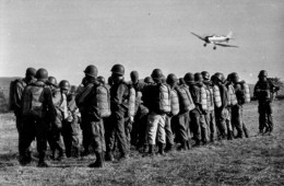 PHOTO ALGERIE >> 3ème Régiment De Parachustistes Année 1957-58 - Other