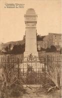 63 , TALLENDE , Monument Aux Morts , * 257 75 - Autres Communes