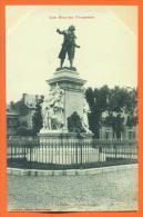 """Dpt  65  Tarbes  """"  Statue Danton  """" - Tarbes"""