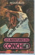 """CONCHO  """" PEPITES EN RAFALES """" - ESPIOMATIC N° 43 -   JACQUES BLOIS - FLEUVE NOIR - Fleuve Noir"""