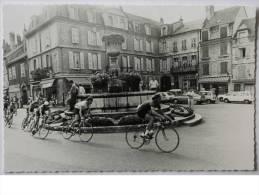 CPM - ARBOIS - Trophée Peugeot De L' Avenir 1979 - Etape Divonne Les Bians - Dole - Cycling