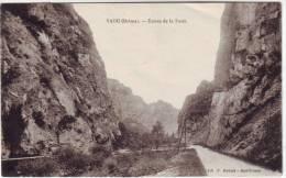 26  Saou Entrée De La Forêt - Otros Municipios