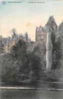 Remouchamps - Château De Montjardin, Nels Couleur , Série 20, N° 108 - Aywaille