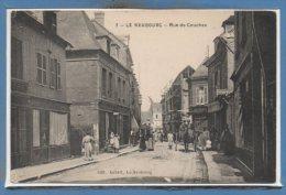 27 - Le NEUBOURG --   Rue De Couches - Le Neubourg