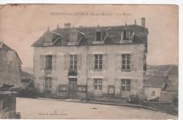 FRESNES-sur-APANCE : (52) La Mairie - Non Classés