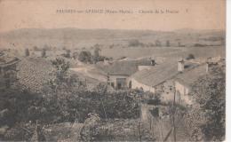FRESNES-sur-APANCE : (52) Chemin De La Prairie - Non Classés