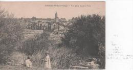 FRESNES-sur-APANCE : (52) Vue Prise Du Gros Pont - Non Classés