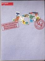 PTT JAARCOLLECTIE 1994 BIJZONDERE POSTZEGELS - 1980-... (Beatrix)