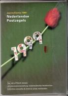 PTT JAARCOLLECTIE 1999 BIJZONDERE POSTZEGELS - 1980-... (Beatrix)