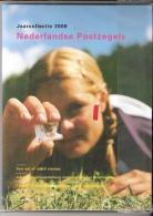 PTT JAARCOLLECTIE 2000 BIJZONDERE POSTZEGELS - 1980-... (Beatrix)