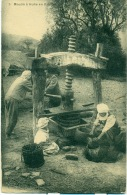 Moulin à Huile En Kabylie - Algérie
