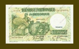 *Belgie - Belgique *50 Francs Type Anto Carte*1938**AUNC**Lot 1902614954 - [ 2] 1831-... : Belgian Kingdom