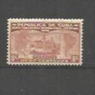 CUBA  Y Et T    194   Neuf  X - Kuba