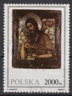 POLEN - Michel - 1991 - Nr 3323 - Gest/Obl/Us - 1944-.... République