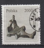POLEN - Michel - 1992 - Nr 3401 - Gest/Obl/Us - 1944-.... République