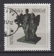 POLEN - Michel - 1992 - Nr 3403 - Gest/Obl/Us - 1944-.... République