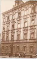 Leipzig Gohlis Einzelhaus Nr 3 Belebt Absender R Reinsdorf Gelaufen 1.2.1909 - Leipzig