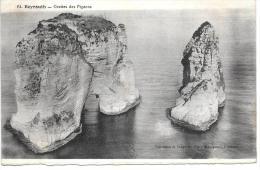 LIBAN - BEYROUTH - Grotte Des Pigeons - Liban