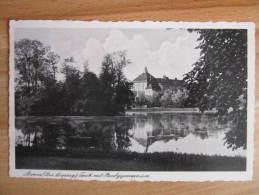 AK BORNA 1940  //  D*10290 - Borna