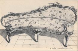 Metier Ebeniste -  Meubles Vincent Rue Des Beaux Arts PARIS  -   Neuve Excellent état - Artisanat