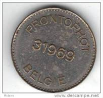 JETON, PRONTOPHOT. (JM06) - Monetary / Of Necessity