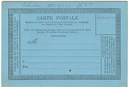 """LBL23-  COCHINCHINE CPO ACEP N° 2a NEUVE ( """"b"""" SOUS LE """"t"""") - Cochinchine (1886-1887)"""