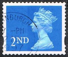GB SG1976 1997 Machin 2nd Good/fine Used [7/8162/25D] - Used Stamps