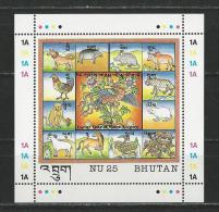 Bhoutan: BF 330 ** - Bhoutan