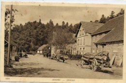 67  SAVERNE           Oberhof - Saverne