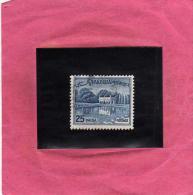 PAKISTAN 1961 - 1962 LANDSCAPES Lahore, Jardins De Shalimar, Patrimoine Mondial UNESCO / Shalima PAESAGGI PAYSAGES USED - Pakistan