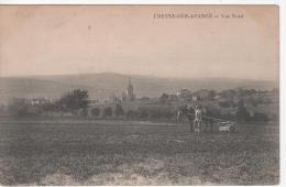 FRESNES-sur-APANCE : (52) Vue Nord - Non Classés