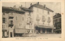 73 ST-PIERRE-D'ALBIGNY PLACE HOTELS - Saint Pierre D'Albigny