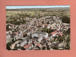 * CPM..( Dépt 67 )..NIEDERBRONN Les BAINS  :  Le Centre  :    Voir Les 2 Scans - Niederbronn Les Bains