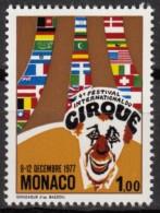 N° 1120 - X X - ( E 411 ) - - Monaco