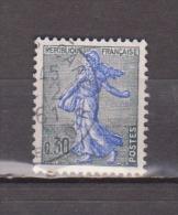 FRANCE / 1960 / Y&T N° 1234A - Oblitération De Février 1961. SUPERBE ! - Frankreich