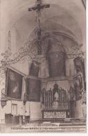 FRESNES-sur-APANCE : (52) Nef Avec Christ - Non Classés